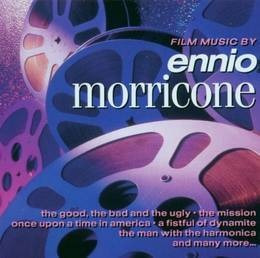 morricone ennio the film music by ennio morricone cd nuevo