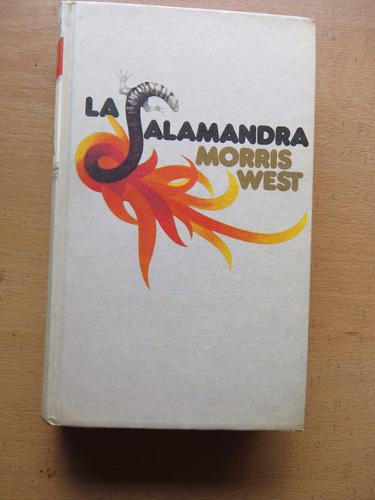 morris west la salamandra
