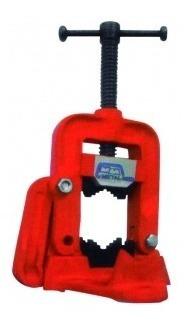 morsa de tornillo para tubos de 2            metal-med