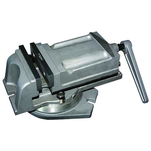 morsa giratória standard para máquina - 80mm