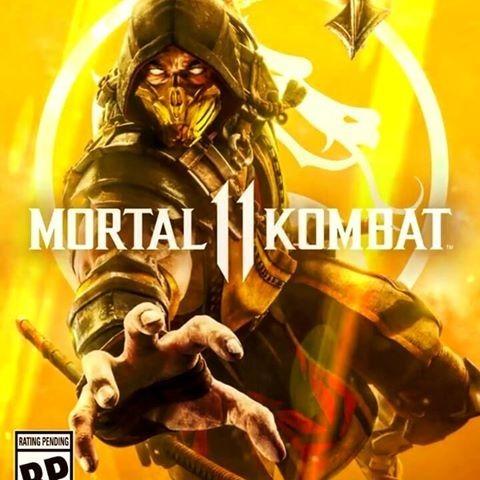 Mortal Kombat 11 @ Pc Original Steam