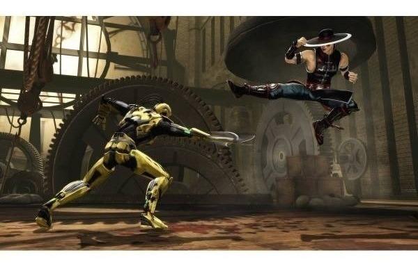 Mortal Kombat 9 Komplete Edition Xbox 360 Midia Fisica R 179 90