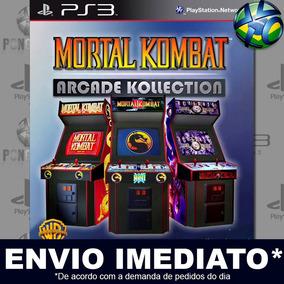 serial key mortal kombat arcade kollection
