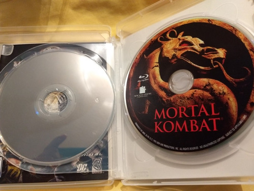mortal kombat vs dc universe combo pack para ps3