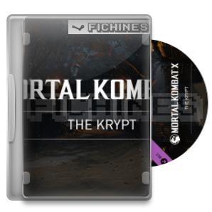 Mortal Kombat X : Unlock Krypt Dlc - Pc - Steam #347154