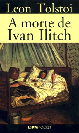 livro a morte de ivan ilitch