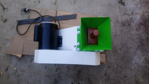 morteadora para muestras de cafe 500 gramos