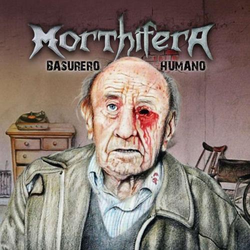 morthifera basurero humano cd nuevo