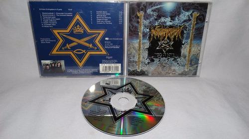 mortification - envision evangelene (rowe records '96)