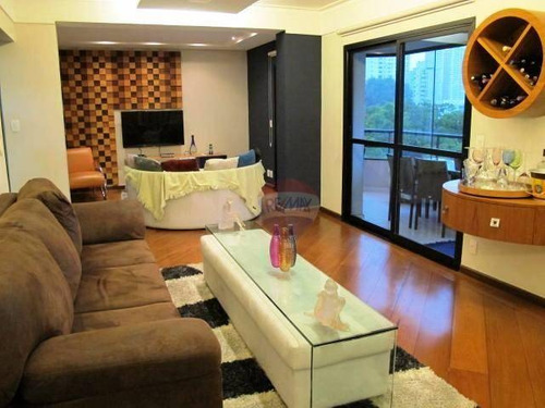 morumbi oportunidade 141m2 3 dormitórios (1st) 3 vagas só 575mil - codigo: ap0348 - ap0348