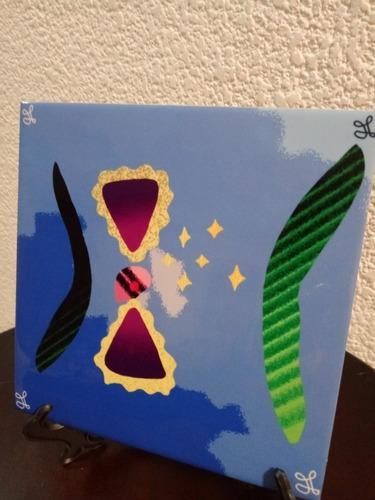 mosaico 4 posiciones cisnearte  los destellos del seno