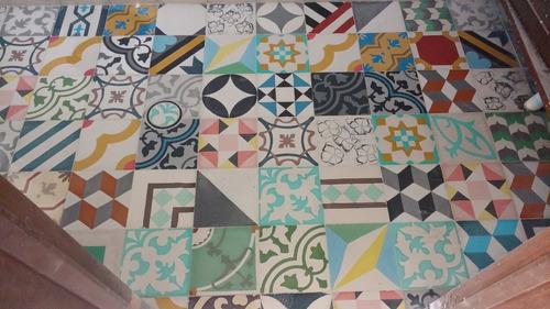 mosaico de pasta colage oferta