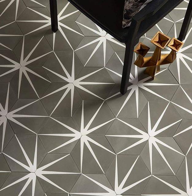 Mosaico de pasta fabrica piso en mercado libre for Mosaico para piso