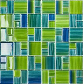 4bece3511d Revestimiento Mosaico Vidrio - Revestimientos para Paredes en Mercado Libre  Uruguay