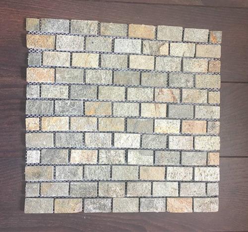 mosaico decorativo para baños cocinas azulejos de piedras