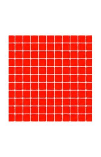 mosaico lollipop 1 rojo 32.4 x 32.4 ue 10 corona 306461271