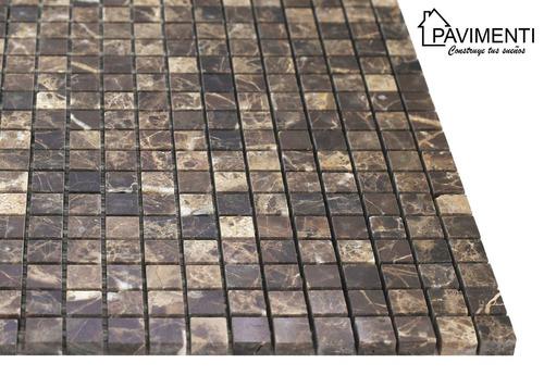 mosaico malla decorativa para paredes y pisos
