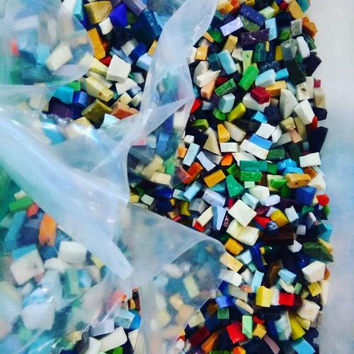 mosaico smalti 100gr ,tambien ofertas  por mayor oportunida