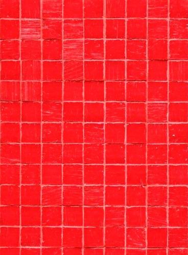 mosaico venecita rojo 30*30 corona v00001271