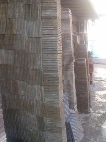 mosaicos calcareos 20x20 pisos veredas patios