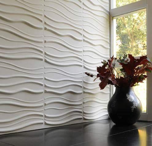 mosaicos para pared en 3d