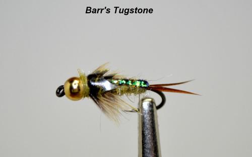 moscas para pesca tungstone