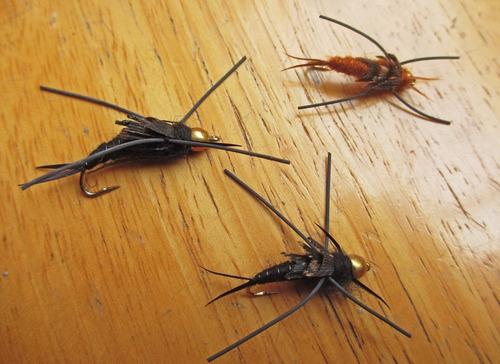 moscas pesca mosca