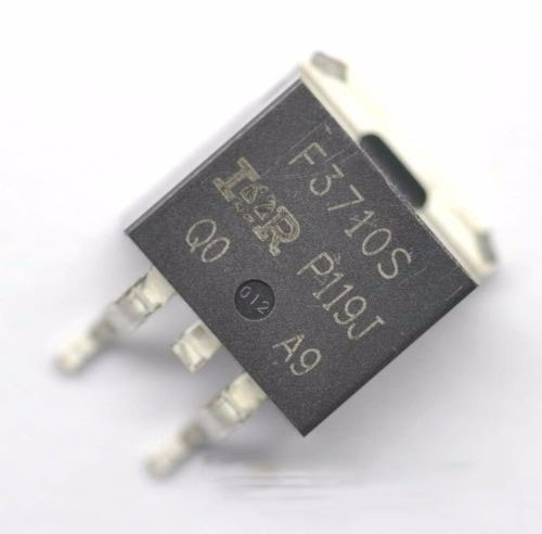 mosfet 100v 57a 200w to263 irf3710s irf3710 irf 3710s f3710s