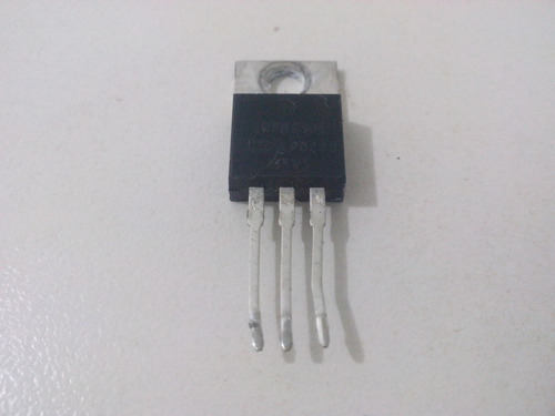 mosfet 60v 160a (irfb3306)