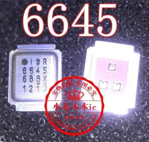 mosfet irf6645trpbf irf6645 qfn irf6645pbf n-ch 100 v 5.7a