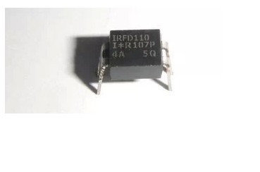 mosfet irfd110pbf