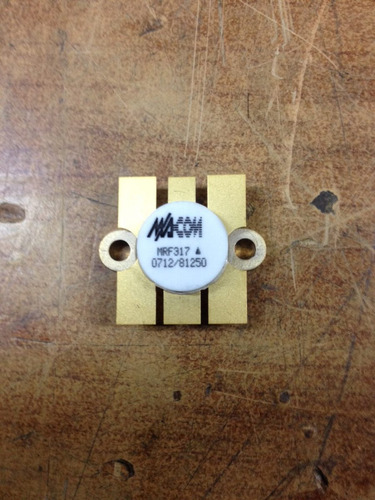 mosfets mrf317