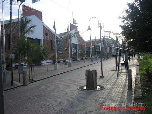 mosquera y gallastegui - local en florida belgrano-oeste