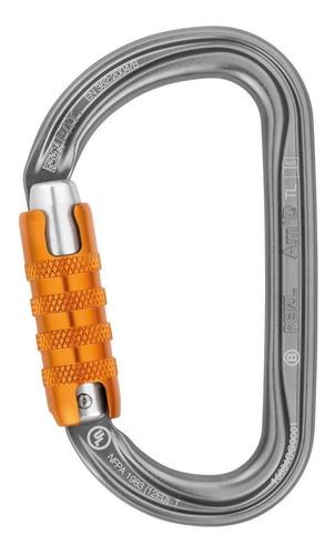 mosqueton am´d triact-lock