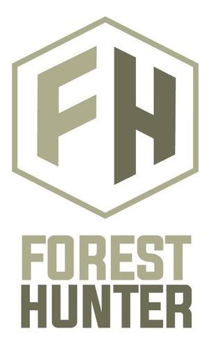 mosqueton tactico forest hunter reforzado automatico emol