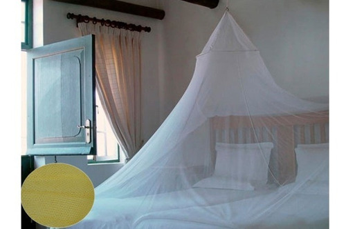 mosquiteiro casal king durma bem 11,5mx2,90m - várias cores