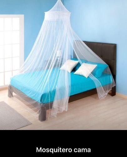 mosquitero cama cod 16312