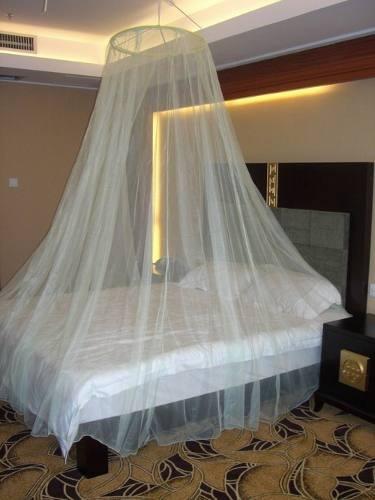 Mosquitero pabellones para cama queen y king size tam for Mosquiteras para camas