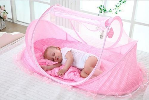 mosquitero para bebe anthobabykids