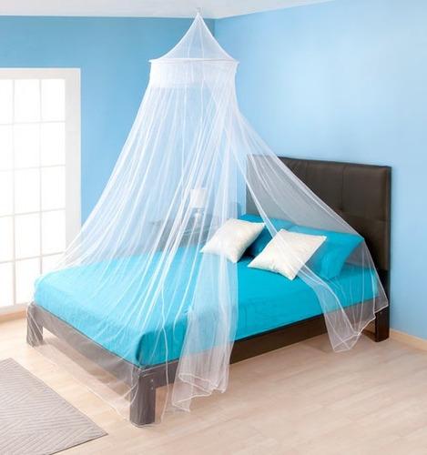 mosquitero para cama betterware cod. 16312 love house