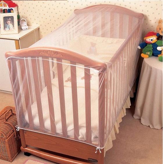 Mosquitero para cuna de beb en mercado libre - Como hacer un dosel para cuna ...