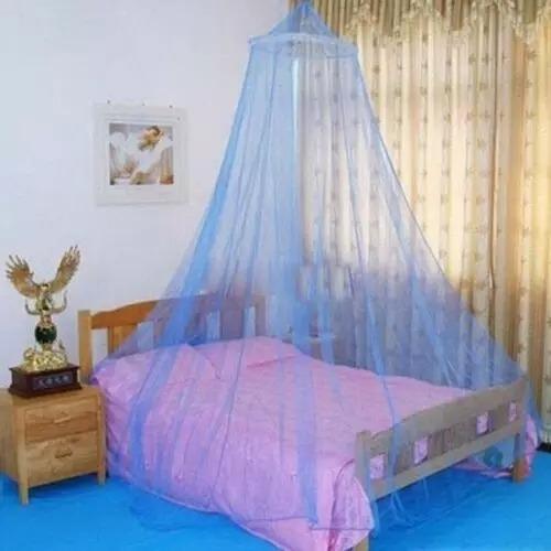 mosquitero para cuna o camas hasta 2 plazas velo malla simpl