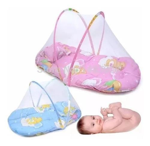 mosquitero portátil ideal para el cuidado de su bebe