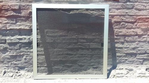mosquitero serie 20 (puertas ventanas aluminio)