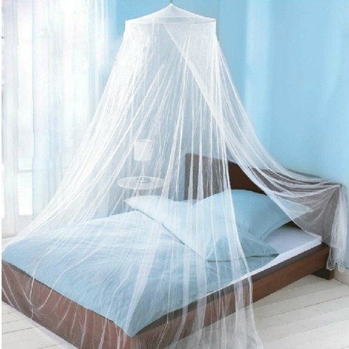 mosquitero tul cama 2pzas somier cuna, jardin