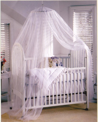 mosquitero tul cuna practicunas coches corral bebe infanti