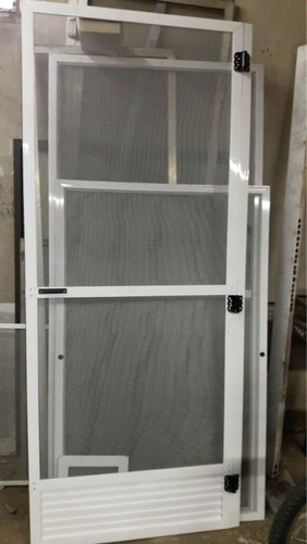 mosquiteros a medida: fabricación / colocación/ reparación