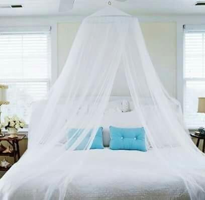 Mosquiteros para cama gamarra s 15 00 en mercado libre for Mosquiteras para camas