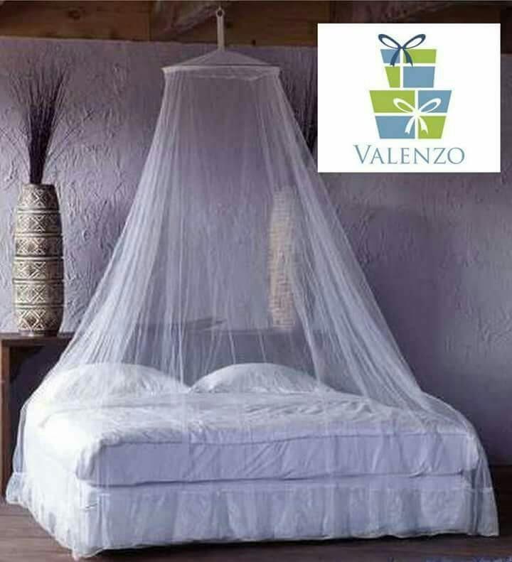 Mosquiteros para camas 2p 1p y cuna 290 00 en mercado - Mosquiteras para camas ...