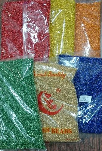 mostacillon mostacilla canutillo paquete x kilo.